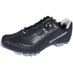 Bontrager Foray skor Herr svart